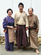鈴木亮平、父親から聞いた衝撃の事実「不思議な縁を感じました」