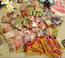 インリン、夫と長男が日本で爆買い「子供達にとっては夢の国」