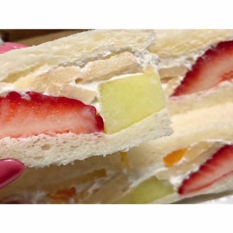 叶姉妹、週に3~4回も食べるサンドイッチを紹介「お口に入れた瞬間に至福」