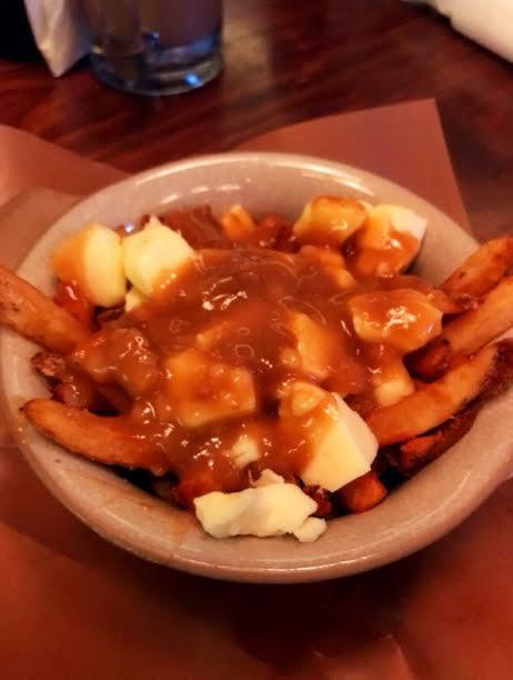 ニッチェ江上、カナダのカロリー爆弾料理紹介「とても美味でした」
