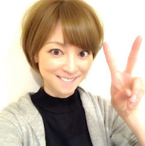吉澤ひとみ、約10年ぶりショートカットに「可愛い!」「似合う」と大絶賛