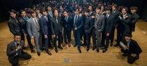 男劇団 青山表参道X、ファンイベント『ハッピーホワイトデー 2018』を開催