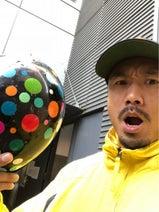 金子賢、盗まれたヘルメットが見つかる「何やねん!いたずらすんな!」と激怒