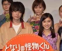 土屋太鳳、役作りで「六法」購入 菅田将暉が驚愕「怪物だねぇ」