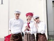 とよた真帆、佐々木希・鈴木伸之と衣装のまま3ショット「見惚れちゃうほどキラキラ」