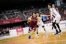 Bリーグチャンピオンシップを睨み川崎と栃木が激突
