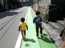 男児は急に止まれない ――7歳男児の交通事故が1番多い件
