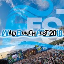 「WILD BUNCH FEST.」第一弾出演者発表