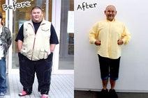 死の淵に立った安田大サーカスHIRO 脳出血を乗り越え、40キロ減に成功し「今、思うこと」