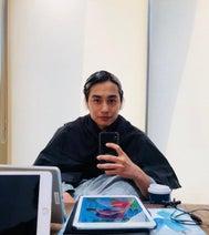 中村蒼、美容院へ向かう電車内でハプニング「早めに気がついて良かった」