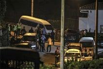 マレーシア警察、ナジブ前首相宅を捜索