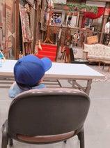 釈由美子、息子と初めて稽古場へ「少しずつ何か感じてくれたら嬉しい」
