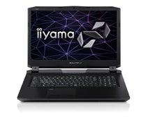 iiyama PC、GTX 1080を搭載したG-SYNC対応17型ビジネス向けノートPCを発売