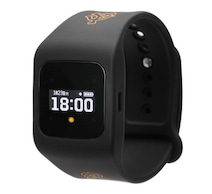 シャープ、読売ジャイアンツのファン向けに腕時計型ウェアラブル端末「ファンバンド」の新モデルを発売