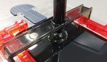 iPhoneXなどの曲面ディスプレイにピッタリ装着できるガラスフィルム「DOME GLASS」、ドコモから