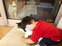 大渕愛子、入園してから変化した息子「いい影響を受けているのがよく分かります」