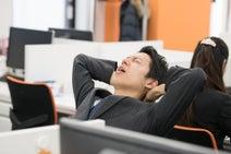 上司がミスのペナルティで代休を減らす…これは違法にならないの?