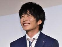 田中圭のキス顔にファン歓喜「はるたん可愛いよ!」