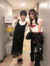 釈由美子、新山千春からの差し入れに感謝「ちぃちゃんの優しさに感謝感激」