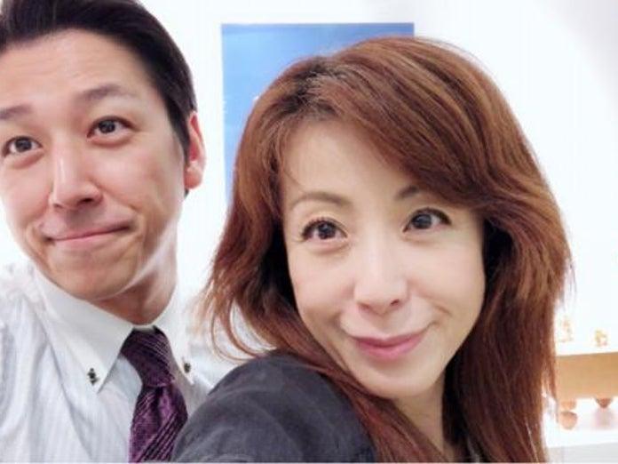 """羽野晶紀、夫・和泉元彌と""""アーホ!展""""へ「何してんの?アホやなぁ ..."""