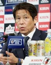「ベストの選択したい」=西野監督の一問一答-サッカー日本代表