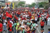 ベネズエラ大統領選