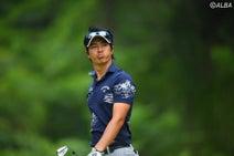 <速報>石川遼は2日目「71」 予選通過ライン上でフィニッシュ
