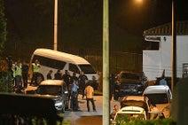 現金詰まった高級バッグ大量押収=1MDB疑惑捜査-マレーシア警察