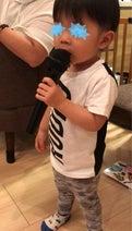 吉澤ひとみ、ノリノリな息子の姿に「将来は歌手になるのかな?ダンサーかな?」