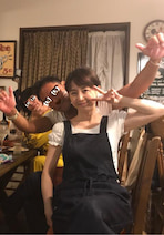 相田翔子、ホームパーティで作った手料理に友人らから「家レベルの味じゃない」の声