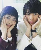 テット・ワダ、中川大志&杉咲花の2shotを公開「恋の行方は?」