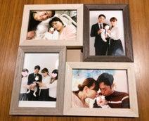 保田圭、結婚5周年で木婚式「来年も5年後も10年後も笑顔いっぱいの家庭でいられるように」