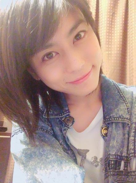 """""""再現女優""""で注目の芳野友美、脱アルバイト宣言も「月末月初は忙しい」"""