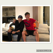 三浦りさ子、家に遊びに来た香川真司の写真公開 夫・カズにとって「弟」のような存在