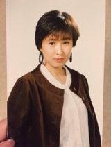 森口博子、激レアなショートカット時代の写真公開「これはアウトです」