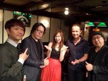 森口博子、ライブ前日にギター担当が救急搬送 ピンチを救ったプロの姿に「感謝感激」