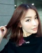 平子理沙、15cmカットした新しい髪型を公開「素敵!」「うっとり」の声