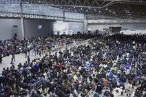2019年は1月26日、27日の週末に決定!「JAEPO×闘会議 2019」開催日が決定