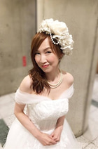 森口博子、峯岸みなみらと純白ウエディングドレス姿披露「結婚式の予行練習?気分でした(笑)