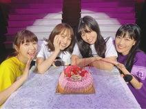 ももクロ・佐々木彩夏、誕生日を迎え「10年経った!って感じがするなぁ」