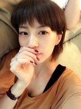 安田美沙子、ショートにイメチェン&すっぴん公開「かわいい」「似合ってます」の声