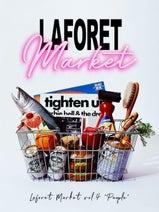 約40のショップが登場! 原宿で2日限りのカルチャーマーケット「Laforet Market」