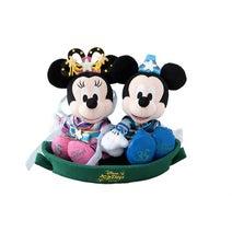 【ディズニー】ミッキー&ミニーが彦星と織姫に!東京ディズニーリゾートで見つけた七夕限定グッズBEST5