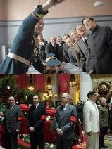 ロシアで上映禁止!異色ブラックコメディ「スターリンの葬送狂騒曲」予告編公開