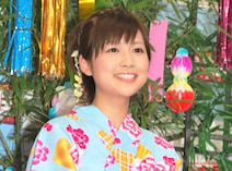 フジ竹内友佳アナ、一般男性との結婚を報告「二人で力を合わせ、支え合いながら」