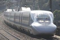 山陽新幹線、列車が人に接触 博多〜広島駅間で運転見合わせ