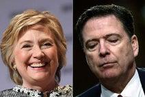 前FBI長官「規範逸脱」=選挙直前のクリントン氏捜査再開-米監察官