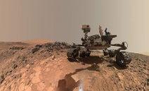 「長寿」火星探査車ピンチ!=砂嵐で発電できず、交信途絶-NASA