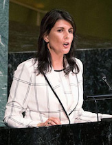 パレスチナ市民保護を勧告=ガザ衝突で緊急特別総会-国連