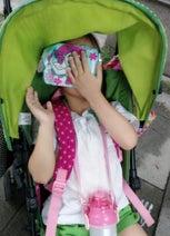インリン、「幼稚園に行きたくない」と大泣きする娘の理由に反省